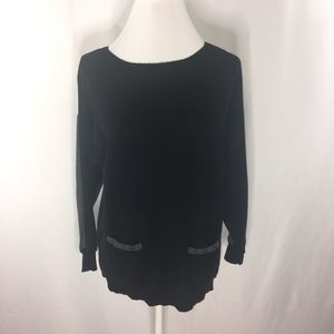 Vince Camuto Knit Top Size Medium